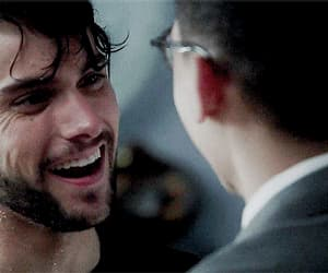 Connor, coliver, and gif image