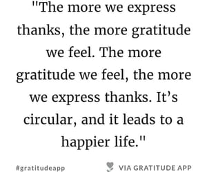 express, grateful, and happiness image