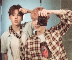 idol, bangtan, and kpop image