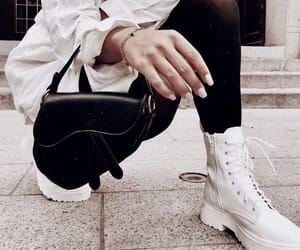 shoes, accessories, and bag image