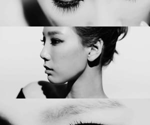 beautiful, girl, and kim image