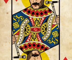 Freddie Mercury, bohemian rhapsody, and music image
