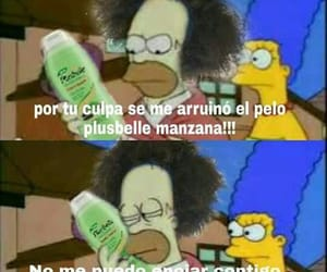 argentina, meme, and lossimpsons image
