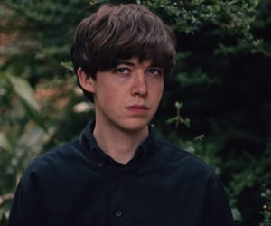 alex, the end of the world, and teotfw image
