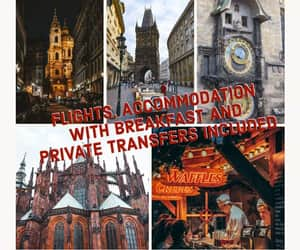 Praga, rezervatiacum, and prague image