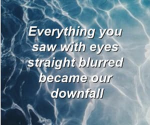 aesthetic, eden, and quotes image
