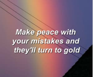 eden, quotes, and rainbow image