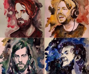 amazing, artist, and beautiful image