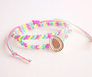 friendship bracelet image