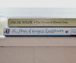 book, oscar wilde, and vintage image
