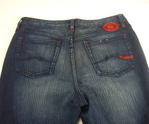 blue jeans, retro, and size 34x34 image