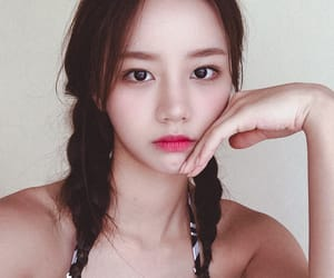 girl's day, hyeri, and lee hyeri image