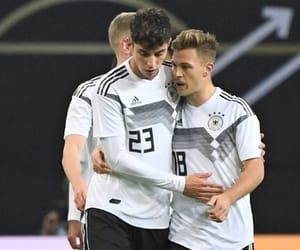dfb, germany nt, and kimmich image