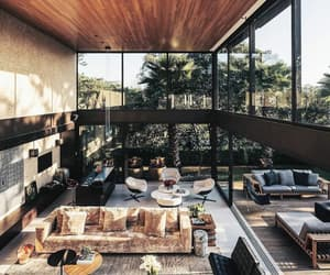 home, living room, and architecture image