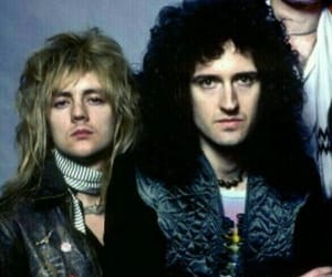Queen and maylor image