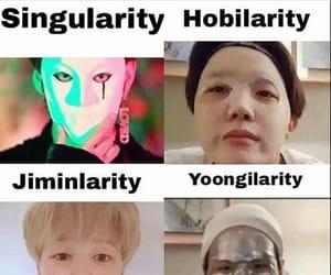k-pop, meme, and bts image