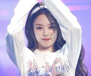 blackpink, girl, and kpop image