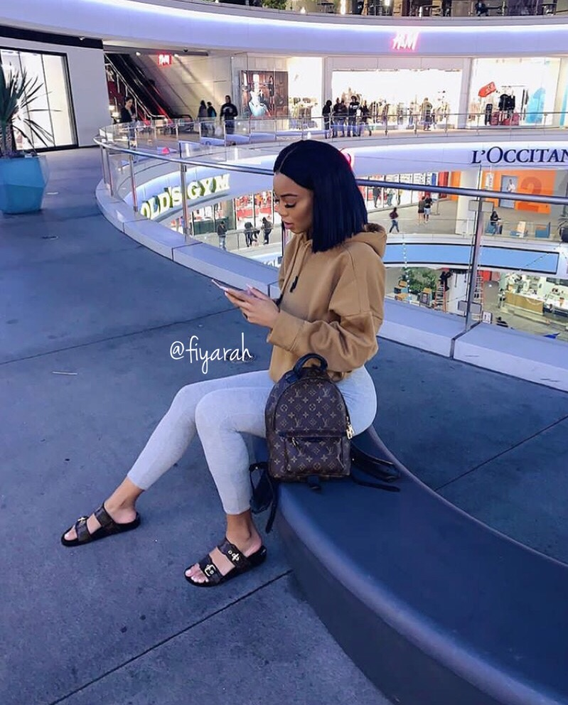 louis vuitton lv, inspi inspiration, and ootd tenue love image