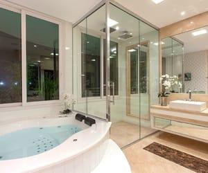 bathroom, desing, and interior image