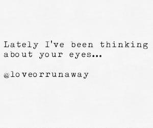 eyes, quoteoftheday, and poem image
