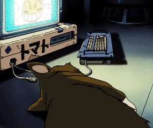 animation, anime, and cartoon image