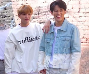 boys, doyoung, and icons image