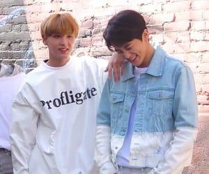 boys, kpop, and mark lee image