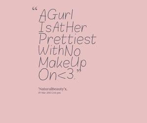 makeup and natural image