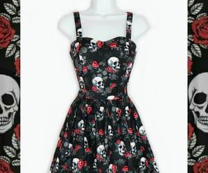 emo, fashion blog, and goth girl image