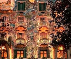 adventure, Barcelona, and castle image