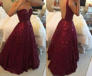 sleeveless party dresses, party dresses long, and prom dress backless image