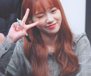 kpop, izone, and korean image