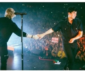 calumhood, michaelclifford, and malum image
