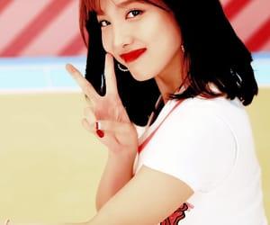 nayeon, twice, and JYP image