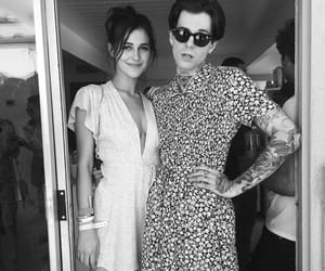 jesse rutherford, the neighbourhood, and devon carlson image