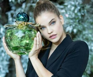 campaign, fragrance, and luna image