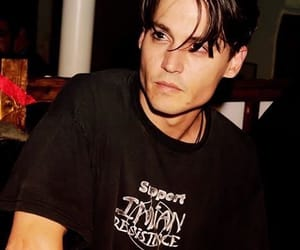 johnny depp and i believe in johnny depp image