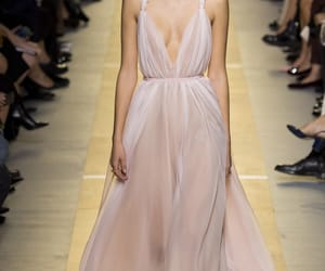 fashion, runway, and Christian Dior image