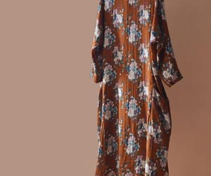 etsy, long dress, and midi dress image