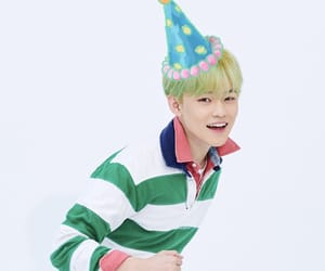 happy birthday, nct, and chenle image