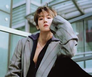 exo, baekhyun, and kpop image