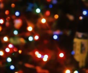 christmas, colorful, and happy image