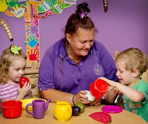 kids choice granville, childcare centres, and best childcare in my area image