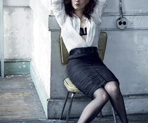Alexi Lubomirski, Vogue Russia, and wow image