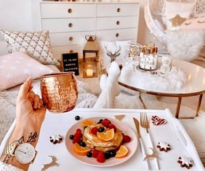 accessories, lights, and hygge image