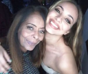 beautiful, mother, and jade thirlwall image