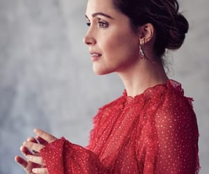 girl, pretty, and rose byrne image