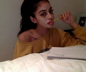 girlss, clear skin, and masks image