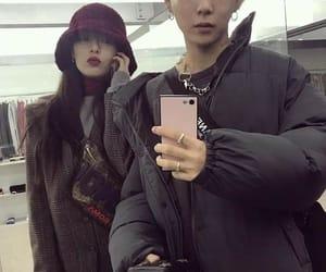 hyuna, hyojong, and korean image