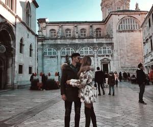 couples, romance, and romantic image